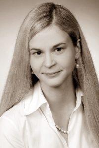 Dr. Gloria Berghäuser