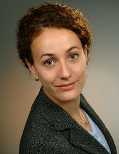 Nina Sperber