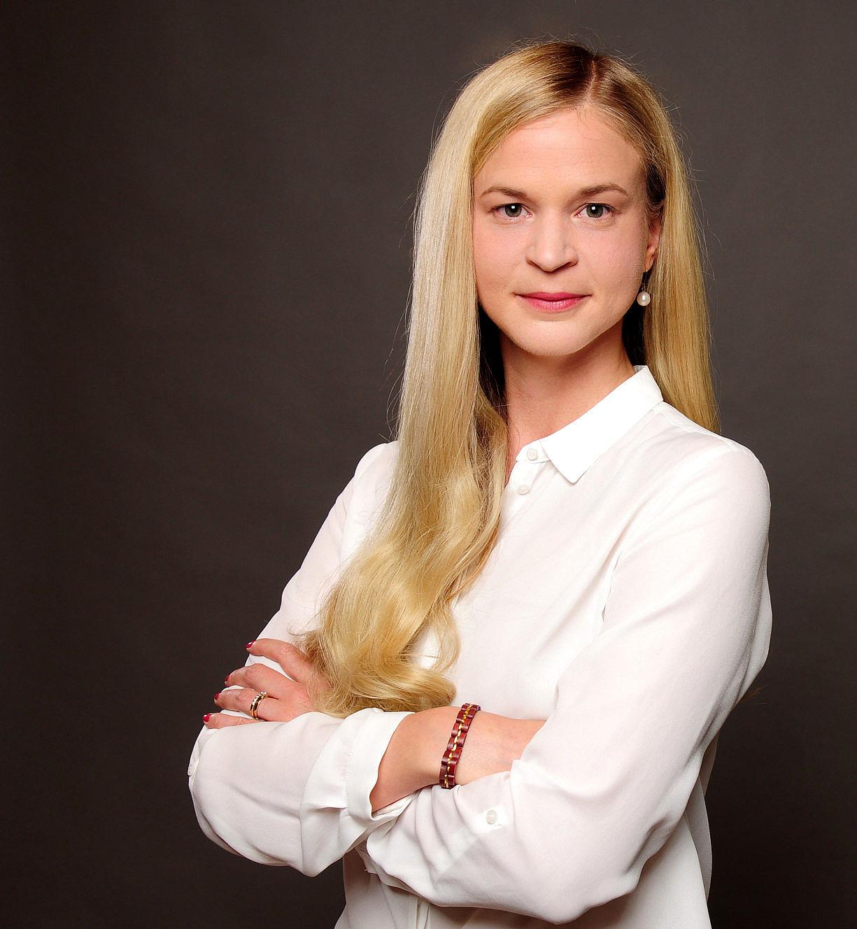 Gloria Berghäuser